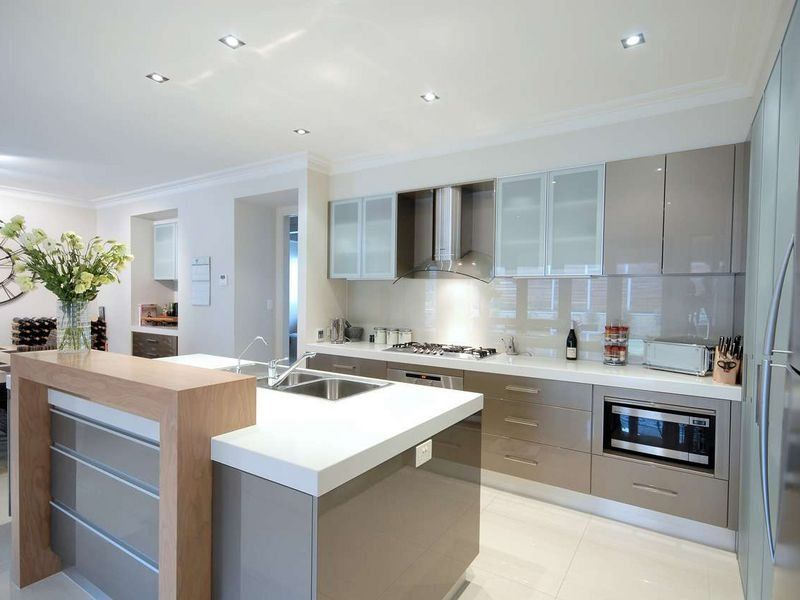 Kitchen Design Ideas  Kitchens Eye And Spaces Endearing Kitchen Design Ideas Australia Review