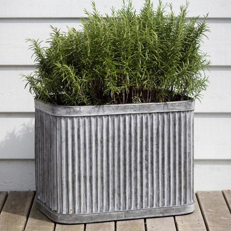 Large Fluted Vence Box Zinc Planter | Patio Makeover in 2019 ... on large chrome planters, large iron planters, large tuscan planters, large urn planters, large copper planters, large silver planters, large aluminum planters, large gold planters, large fiber planters, large lightweight planters, large white planters, large trough planters, large modern planters, large outdoor planters, large rubber planters, large wheat planters, large brass planters, large plastic planters, large bronze planters,