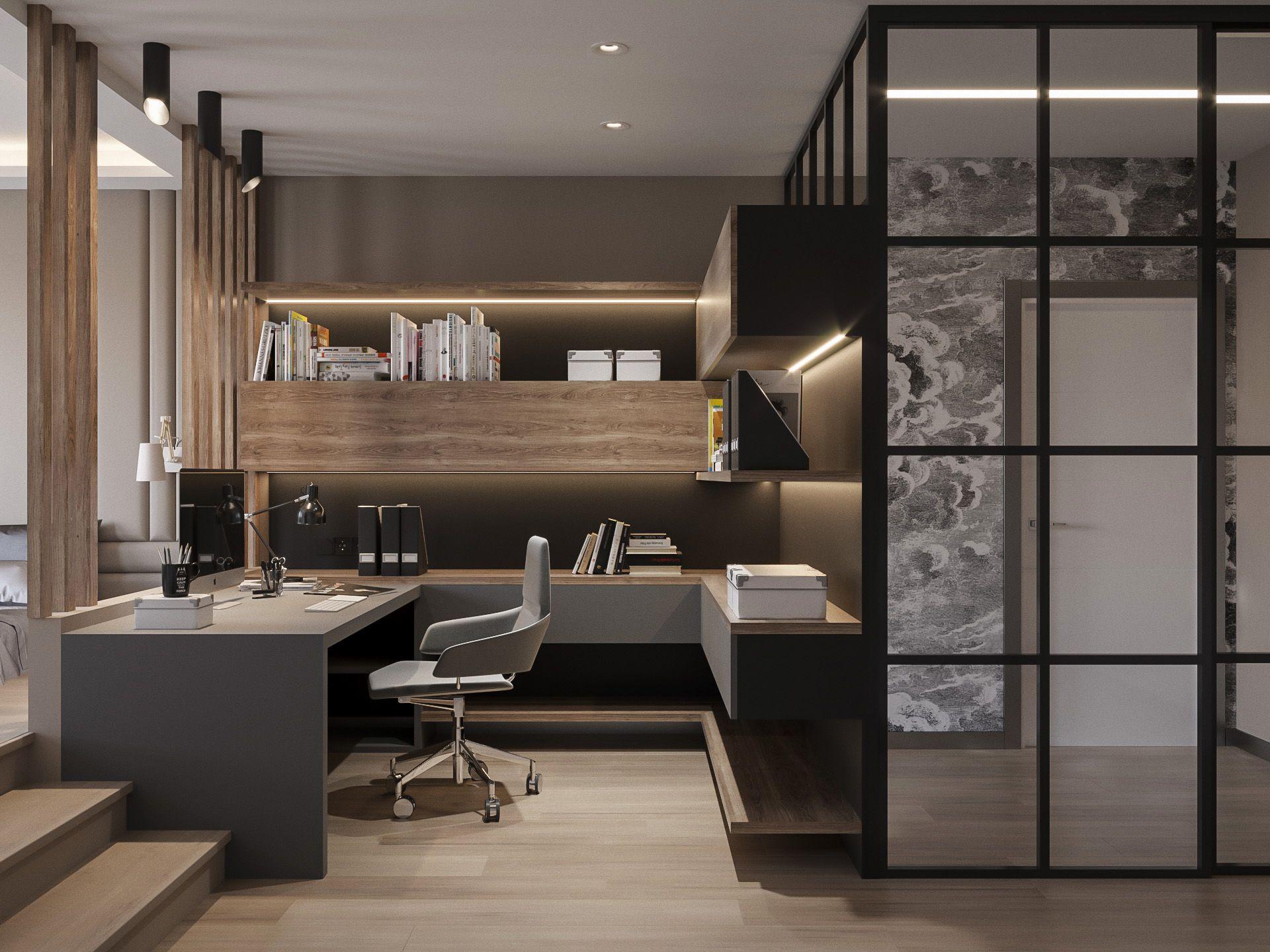 59776a1a4e8fa Jpeg 1 920 1 440 Pixels Office Interior Design Modern Office Design Home Office Design