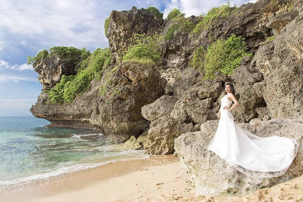Bali, az Istenek szigete - Világutazó
