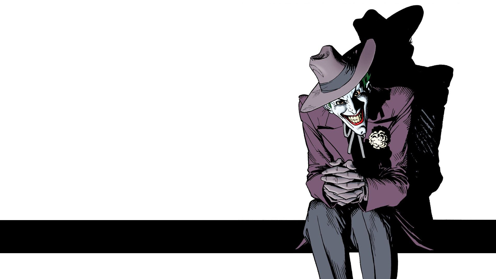 Joker Hd Widescreen Wallpapers For Laptop