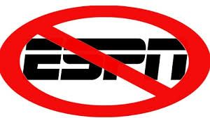 After Espn Decided To Show No Respect For Either Kevin Ward Jr