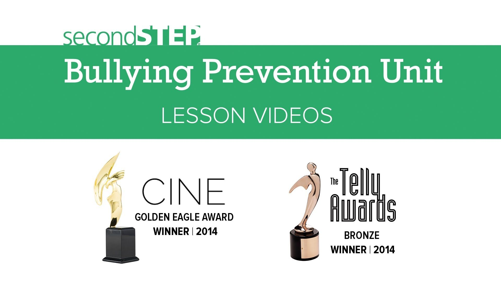 Highlights From The 24 Award Winning Story Based Videos