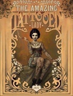 tat Found via art-and-illustration :)