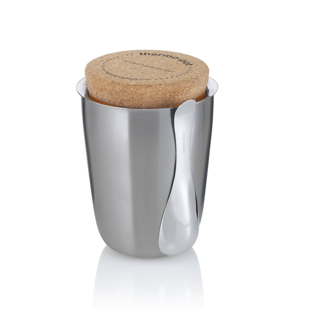 Thermo-Pot von Black + Blum | Conox Shop