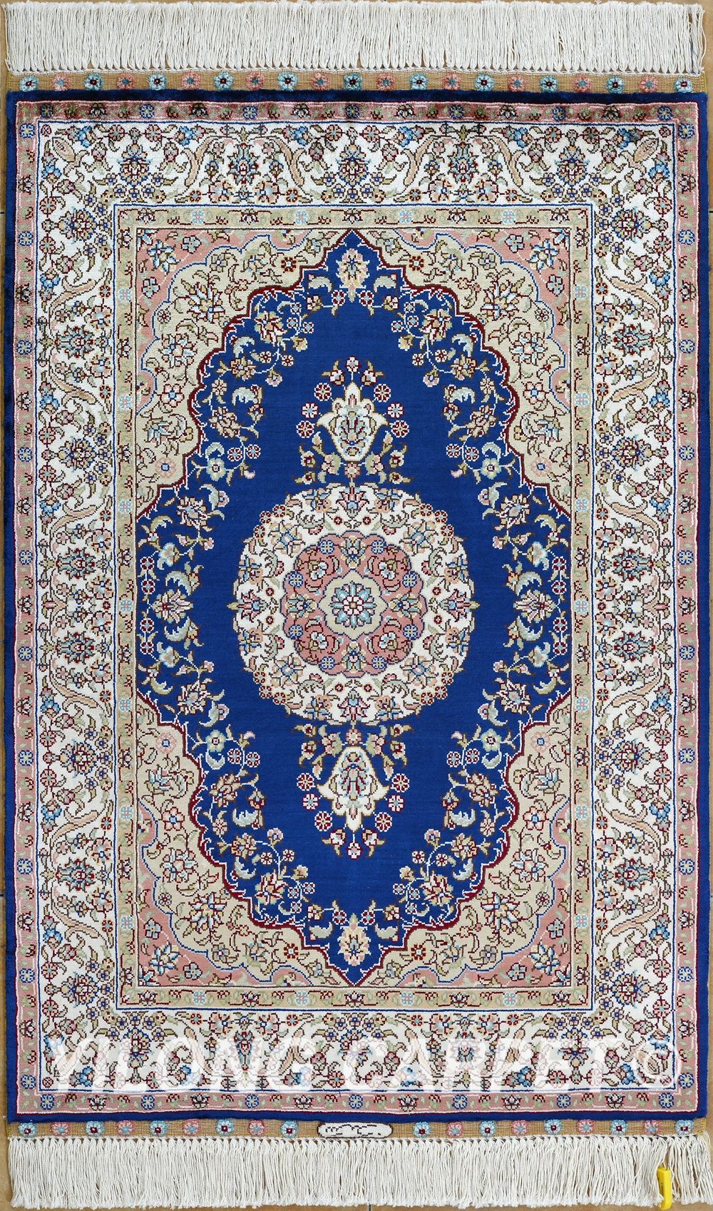 Persian Rug Oriental Turkish Carpet