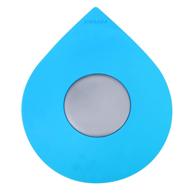 Wimaha Bathtub Drain Stopper Silicone Recyclable Rubber Bath Tub ...