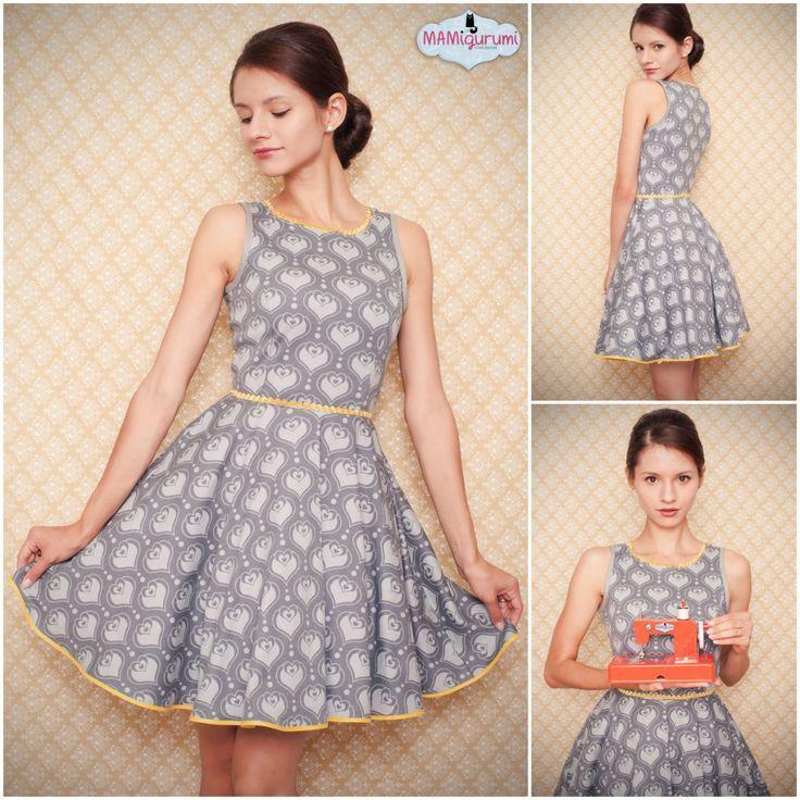 Schnittmuster Burda young 50er Kleid | stylo | Pinterest | Sewing ...