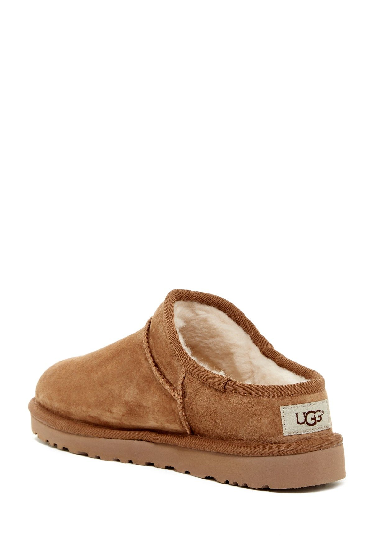 UGG | Classic Water Resistant Slipper