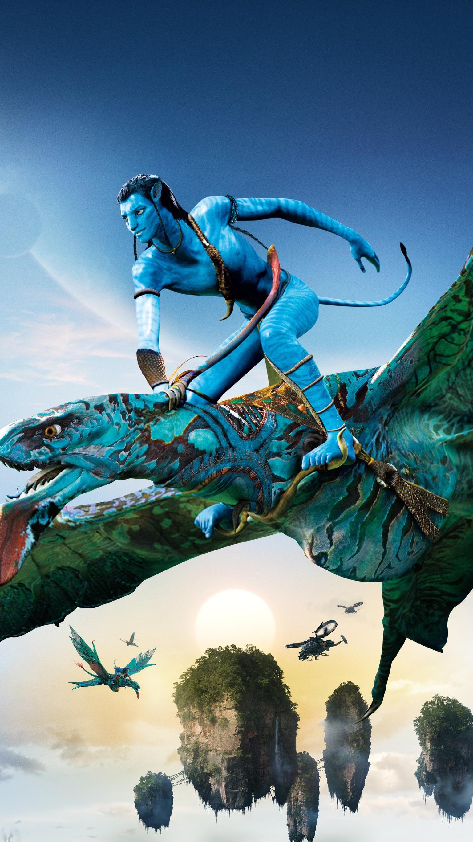 Avatar 2009 Phone Wallpaper In 2020 Avatar Movie Avatar Phone Wallpaper
