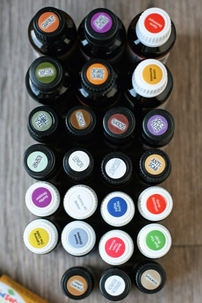 7 Supplies Needed for Successful Essential Oil Use