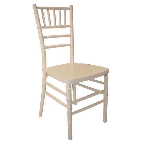 Love these simple but elegant chairs  #DreamFSW #foodie