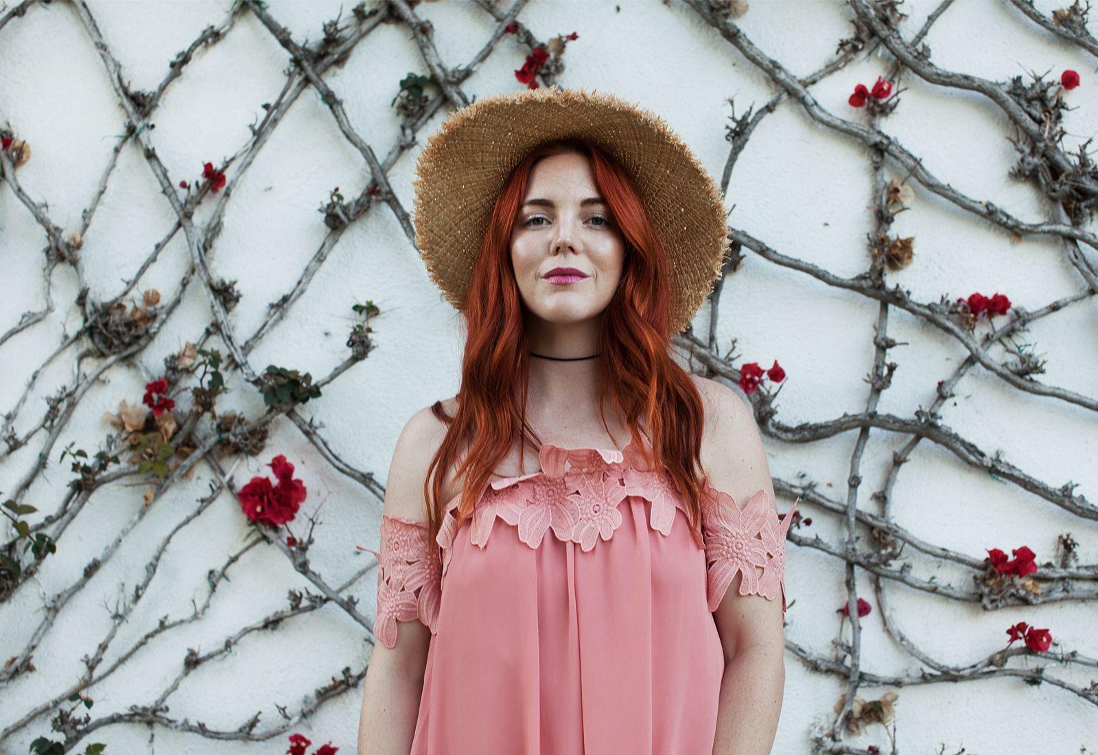 Flower Girl   Allison McNamara