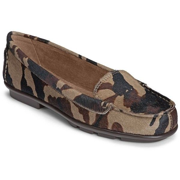 AEROSOLES Nu Day Loafers