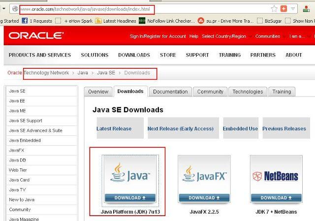 Java 64 Bit Windows 7 скачать