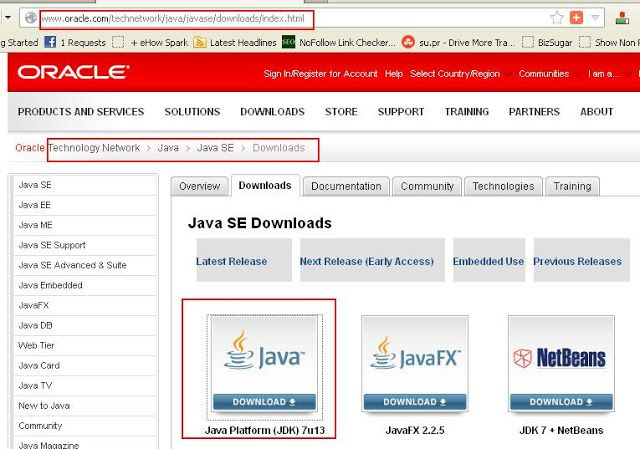 java update windows 7 64 bit download