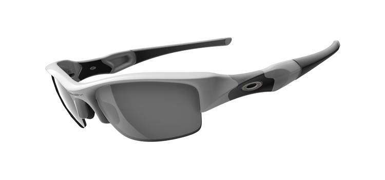 fcc85c2870 My new Oakley Flak Jacket sunglasses. GD they are nice to wear when doing  the sportsthing!
