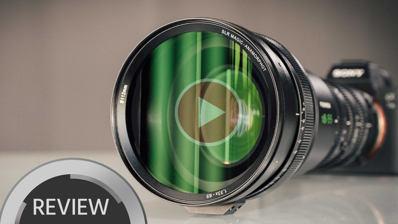 Slr Magic Anamorphot 65 Adapter Review Your Alternative To