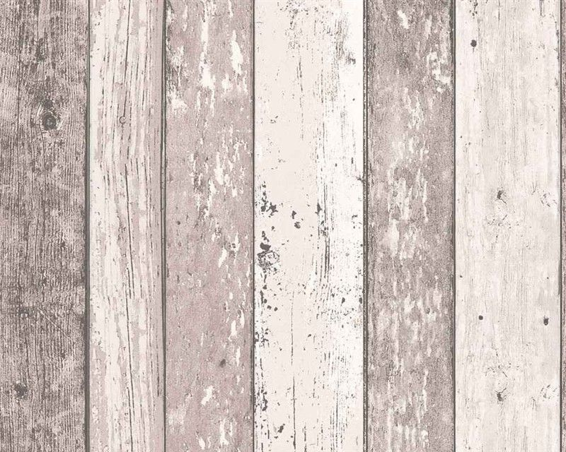 Vliesove Tapety Na Stenu Hneda Bezova 8550 53 0 53m X 10 05m Wood Wallpaper Colorful Wallpaper Scandinavian Wallpaper