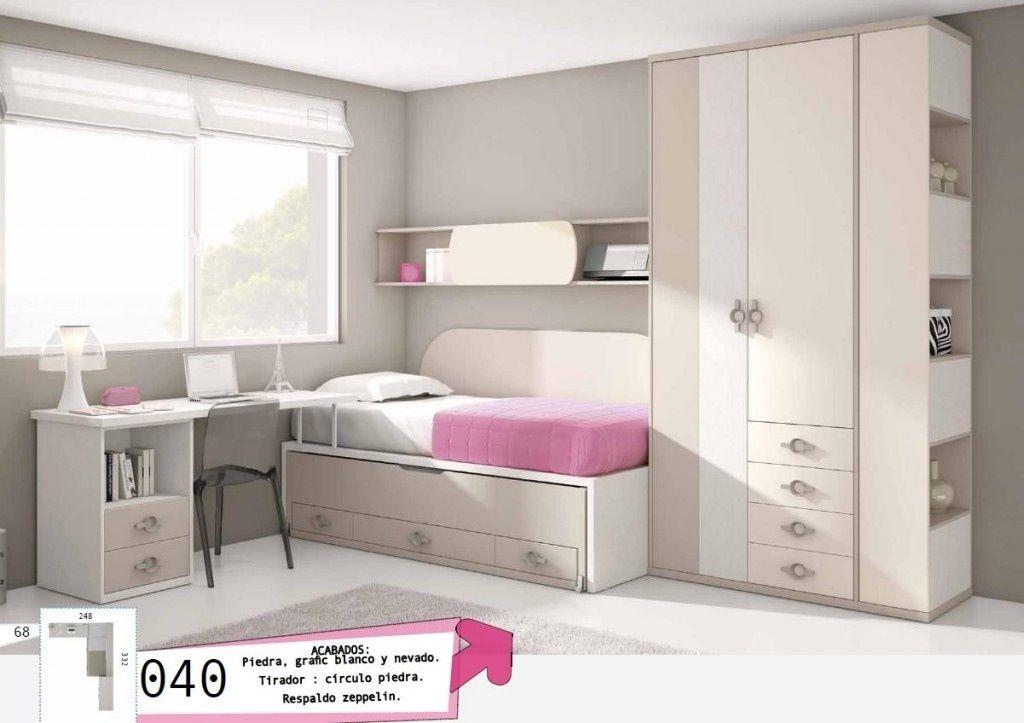Dormitorio juvenil nan pinterest dormitorios for Decoracion hogar juvenil