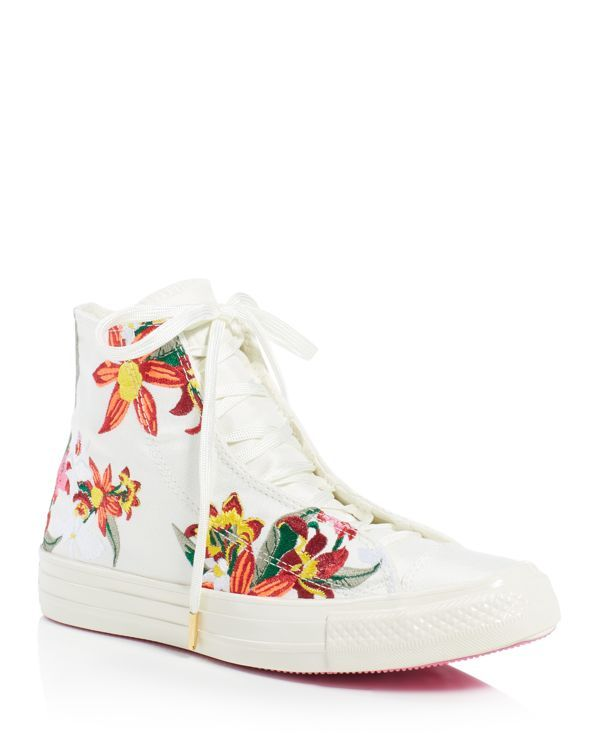 Chuck Taylor All Star Flower Lace HiConverse 9XC20iU