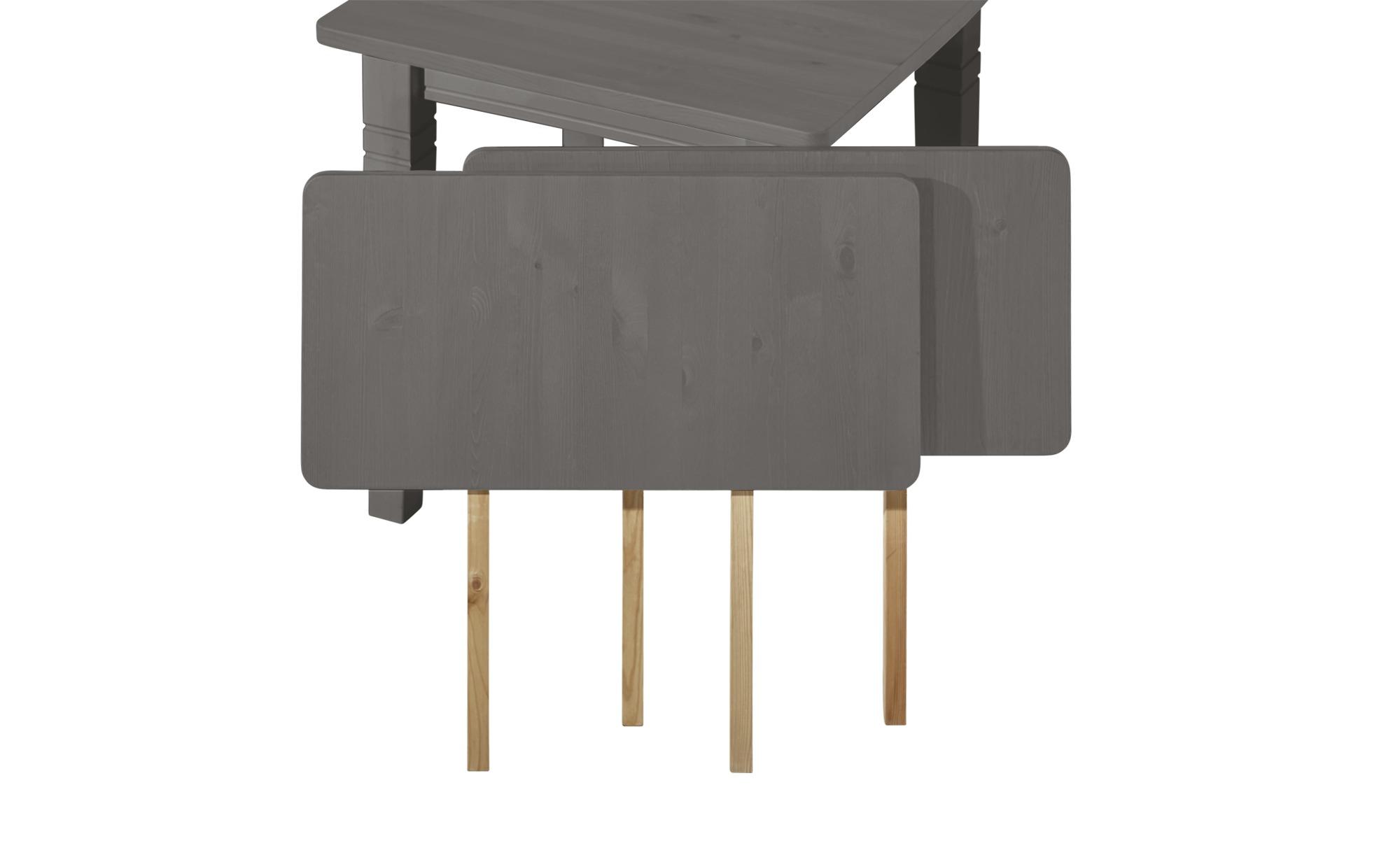 Fabelhaft Maison Bleue Möbel Das Beste Von Ansteckplatte, 1-teilig Florian - Grau - 90