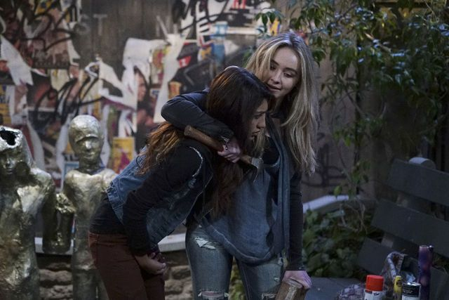 "#GirlMeetsWorld 3x07 ""Girl Meets True Maya"""