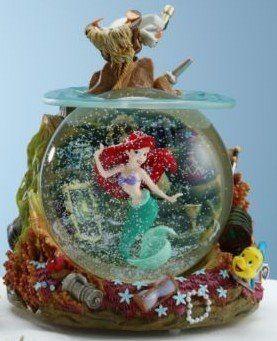 The Little Mermaid - Hidden Cave