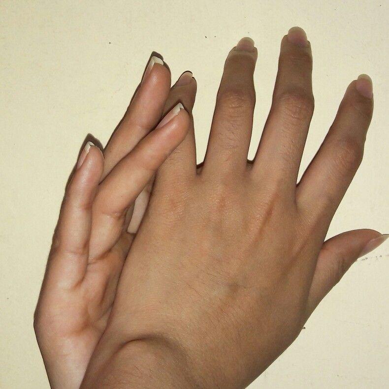 handmodel #handmodeling #perfectnails #finger #nails #ring #nail ...