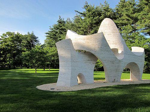westchester pepsico sculpture gardens - Google Search   Donald M ...