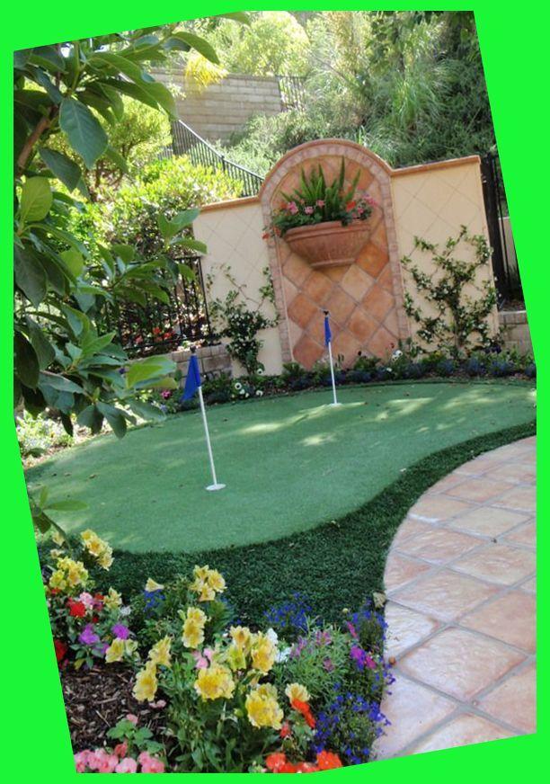 Pin on Backyard Putting Green on Small Backyard Putting Green id=55109