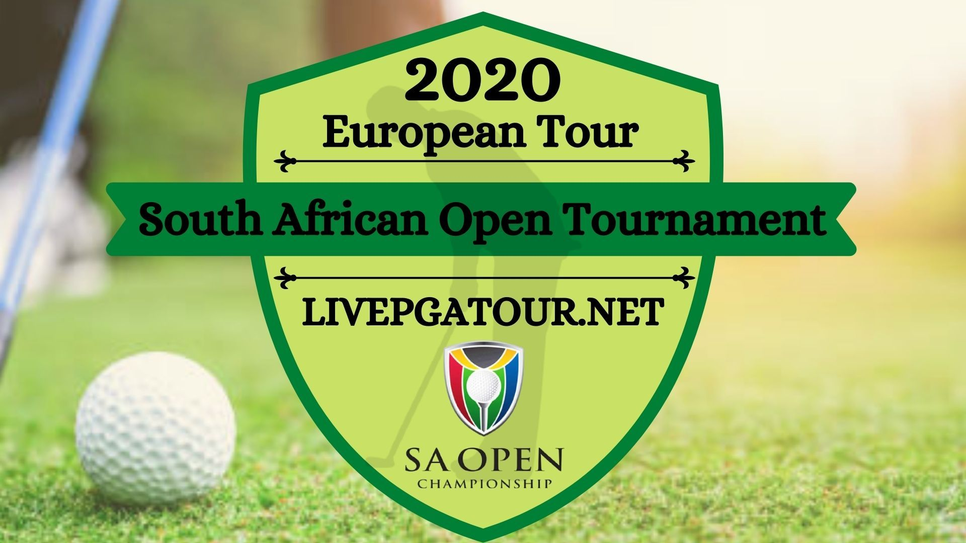 31++ Golf online south africa information