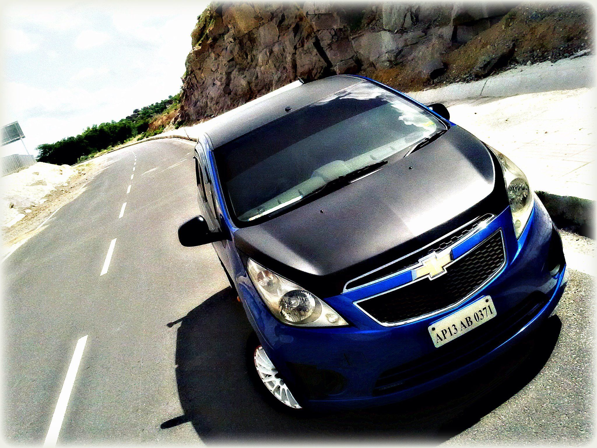 Chevrolet Beat India Chevrolet Fuel Efficient Cars Product