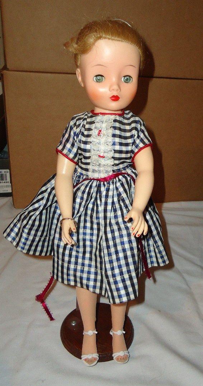 clothing vintage margie doll