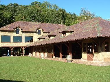Biltmore House Estate