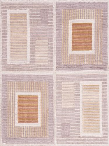 #1162 American Hooked Rug ,custom size and shape #TNEC #american #hookedrug #NYC #carpet