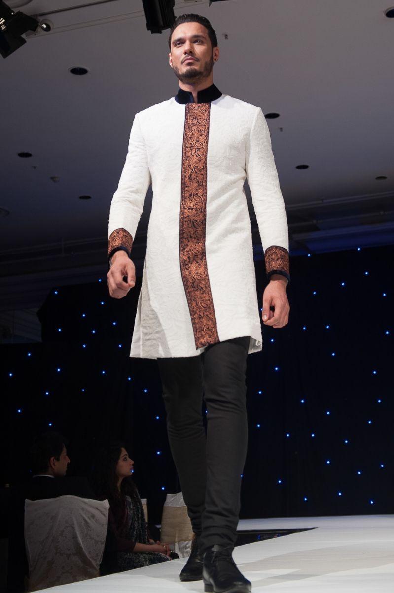 Menus fashion by manish malhotra courtesy shahid malik photography