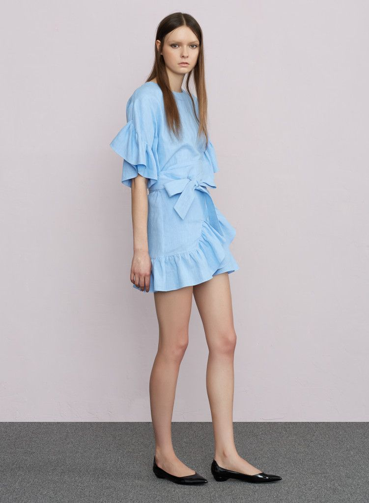 6 Summer Haikus And Dreamy Outfit Inspirations