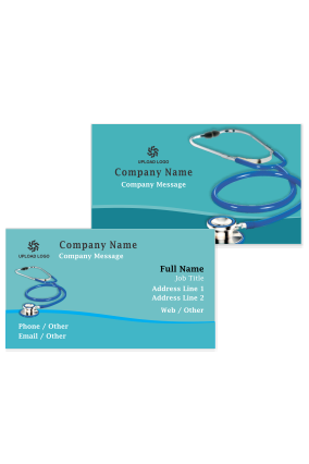 Doctor Visiting Card Design Printing Physiotherapist Visiting Card Samples Templates Online Printland Visiting Cards Doctor Business Cards Medical Business Card
