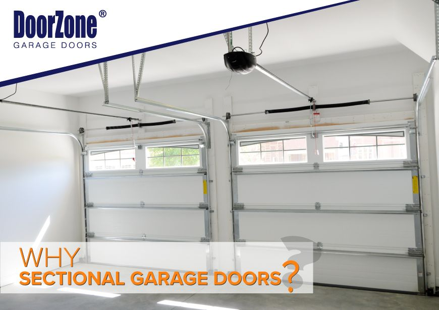 When Choosing To Buy A Garage Door Why Should You Opt For A