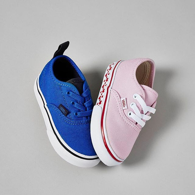 Vans Come In All Shapes And Sizes Perfect For The Little