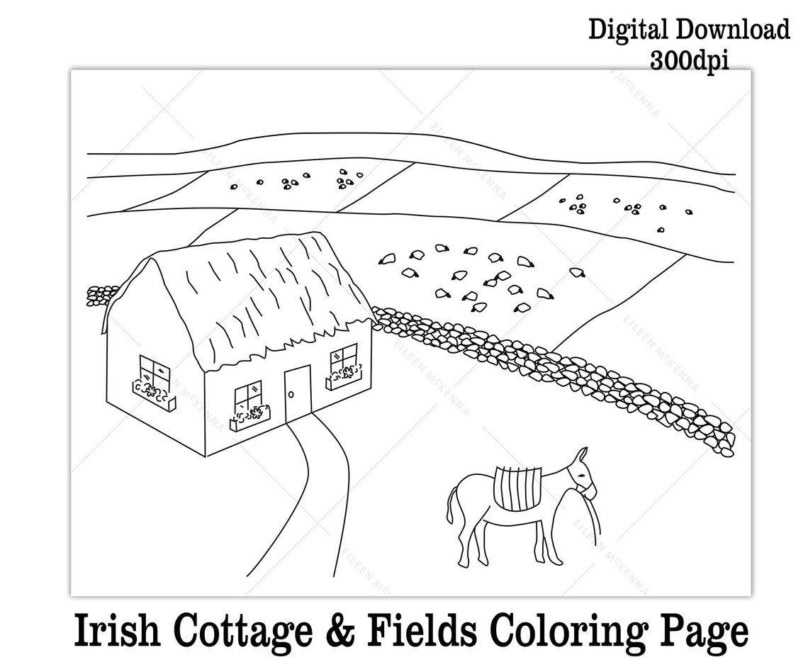 Map Of Ireland Political Map Ireland Map Vector