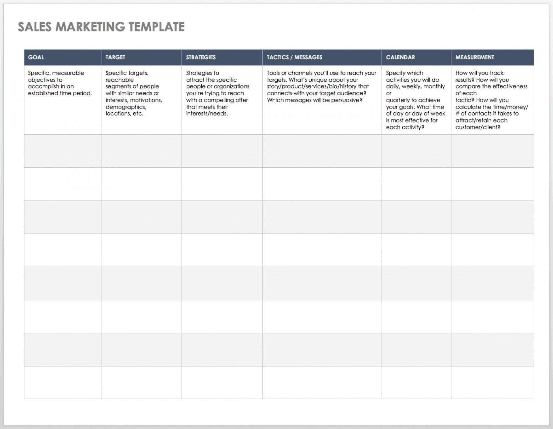 036 Monthly Sales Report Template Excel Along With Weekly