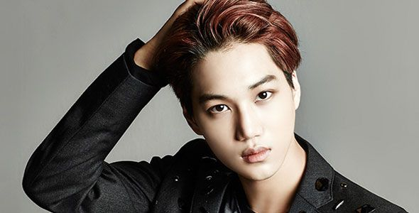 B A P Exo Got7 Included Among Hottest Men Alive From Around The World Exo Kai Kim Jong In Kai