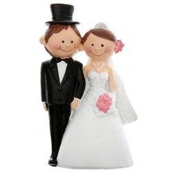 Mr & Mrs taarttopper