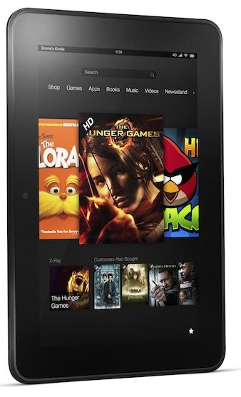 New Kindle Fire Hd 4g Lte Tablet Priced Like 499 Ipad Surprising Analysts Amazon Kindle Fire Kindle Fire Hd Kindle Fire