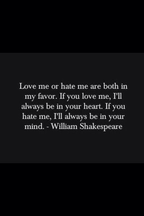 Pin Van Momo Op William Shakespeare Pinterest Love Quotes