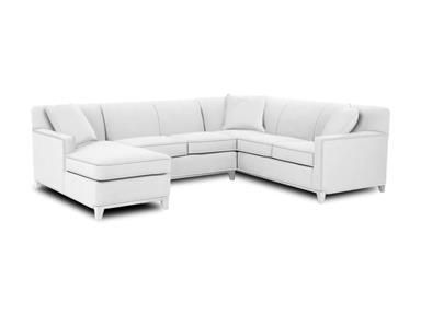 Shop for Rowe Martin Sectional G560-Sect and other Living Room Sectionals at  sc 1 st  Pinterest : rowe martin sectional - Sectionals, Sofas & Couches