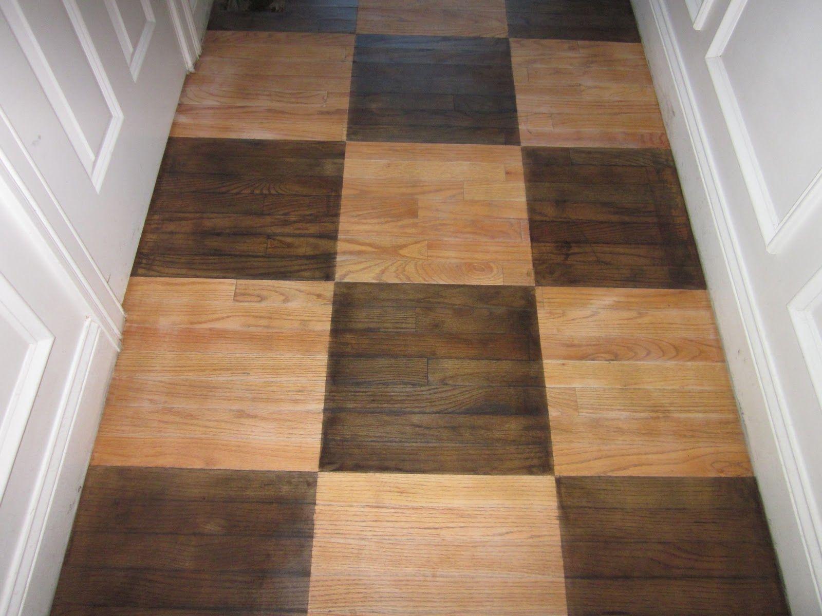 How To Paint A Rug On Wood Floors Painted Rug Flooring Wood Floors