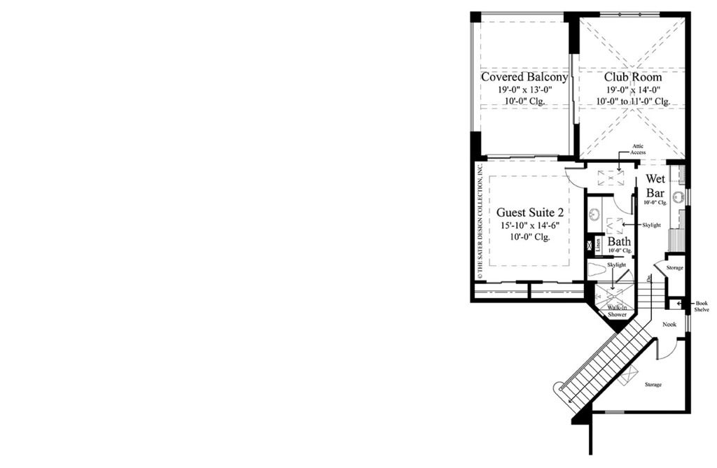 Contemporary Style House Plan 5 Beds 5 5 Baths 6136 Sq Ft Plan 930 475 Contemporary Style Homes House Layout Plans House Plans